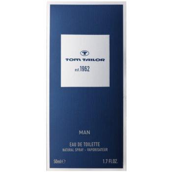 Tom Tailor Est. 1962 Man Eau de Toilette for Men 4