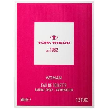 Tom Tailor Est. 1962 Woman toaletna voda za ženske 4