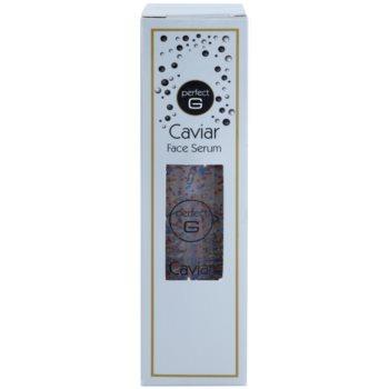 Tommy G Caviar ser hidratant si impotriva ridurilor cu caviar 2