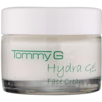 Tommy G Hydra Gel crema hidratanta si hranitoare pentru toate tipurile de ten