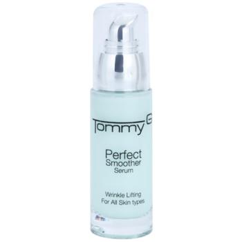 Tommy G Perfect сироватка з ефектом ліфтінгу для всіх типів шкіри