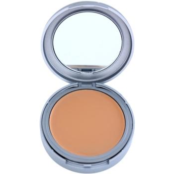 Fotografie Tommy G Face Make-Up Two Way kompaktní make-up se zrcátkem a aplikátorem odstín 02 10 g