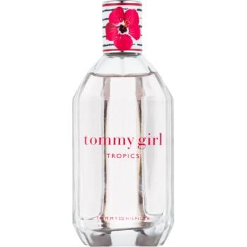 Tommy Hilfiger Tommy Girl Tropics Eau de Toilette pentru femei 100 ml