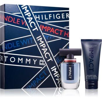 Tommy Hilfiger Impact set cadou (pentru barbati) poza noua