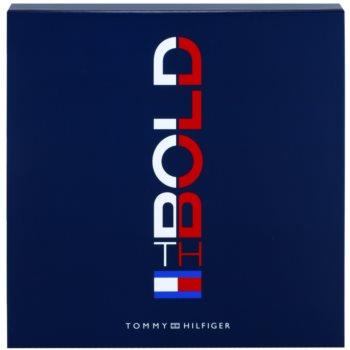 Tommy Hilfiger TH Bold zestaw upominkowy 2