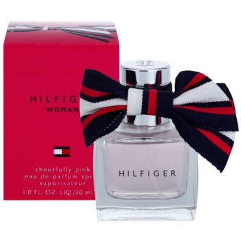 Tommy Hilfiger Cheerfully Pink парфюмна вода за жени 1