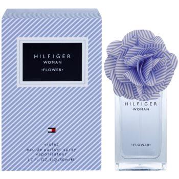 Tommy Hilfiger Flower Violet parfémovaná voda pro ženy