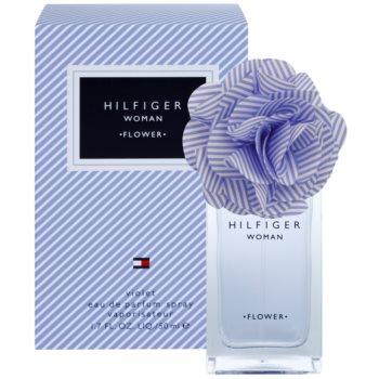 Tommy Hilfiger Flower Violet Eau de Parfum für Damen 1