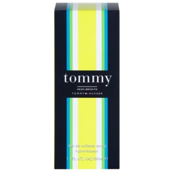 Tommy Hilfiger Tommy Neon Brights тоалетна вода за мъже 4