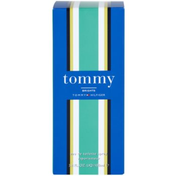 Tommy Hilfiger Tommy Brights Eau de Toilette pentru barbati 4