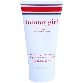 Tommy Hilfiger Tommy Girl Lapte de corp pentru femei 150 ml