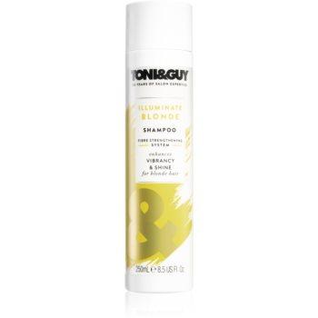TONI&GUY Cleanse ?ampon pentru par blond imagine produs