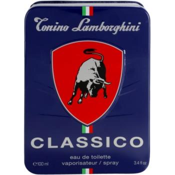 Tonino Lamborghini Classico toaletna voda za moške 4
