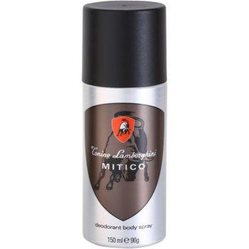 Tonino Lamborghini Mitico dezodorant w sprayu dla mężczyzn