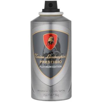 Tonino Lamborghini Prestigio Platinum Edition Deo Spray for Men 1