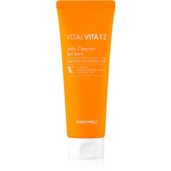 TONYMOLY Vital Vita 12 gel de curã?are cu vitamine imagine
