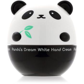 TONYMOLY Pandas Dream crema hranitoare pentru maini