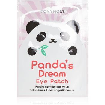 TONYMOLY Panda's Dream masca iluminatoare pentru ochi imagine produs