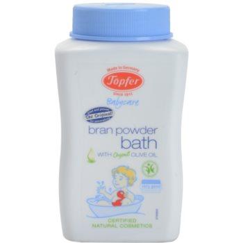 Töpfer BabyCare пудра для ванни