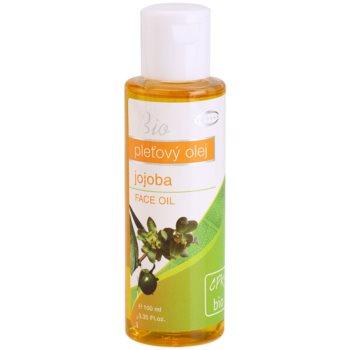 Topvet Bio jojobový olej