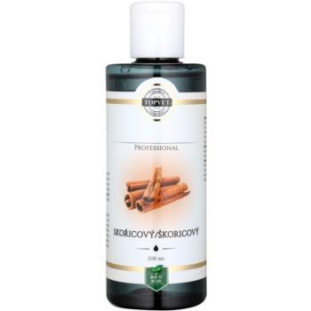 Topvet Body Care ulei de masaj anti celulita  200 ml