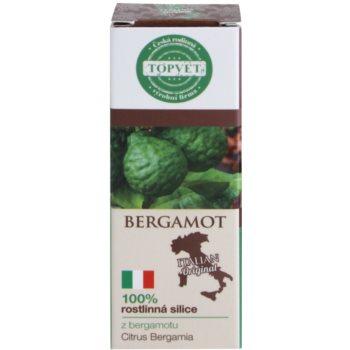 Topvet Original 100% eterično olje bergamotke 2