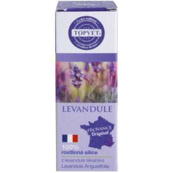 Topvet Original 100% Lavendelöl 1