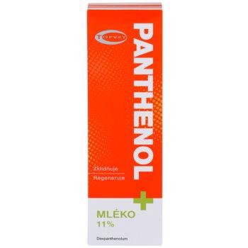 Topvet Panthenol + kojące mleczko do ciała 3