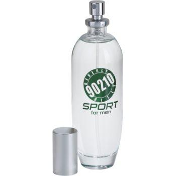 Torand Beverly Hills 90210 Sport туалетна вода для чоловіків 3