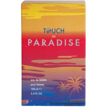 Torand Beverly Hills 90210 Touch of Paradise toaletní voda pro ženy 4