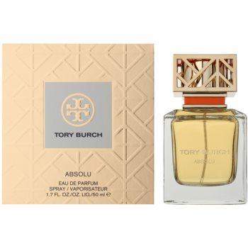 Tory Burch Absolu eau de parfum pentru femei