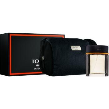 Tous Man Intense dárková sada I. toaletní voda 100 ml + kosmetická taška 1 ks