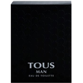 Tous Man Eau de Toilette für Herren 4