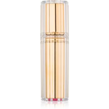 Travalo Bijoux plnitelný rozprašovač parfémů unisex 5 ml Gold