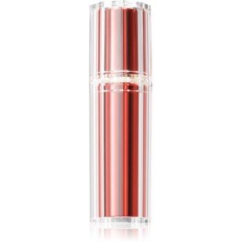 Travalo Bijoux sticluță reîncărcabilă cu atomizor Red