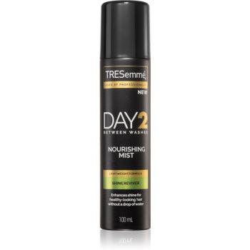 TRESemmé Day 2 Shine Reviver Haarspray mit nahrhaften Effekt 100 ml