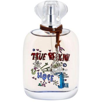True Religion True Religion Love Hope Denim Eau De Parfum pentru femei 2
