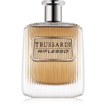 Trussardi Riflesso after shave pentru bărbați poza noua