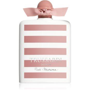 Trussardi Donna Pink Marina Eau de Toilette pentru femei
