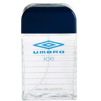 Umbro Ice тоалетна вода за мъже 2