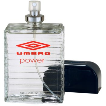 Umbro Power Eau de Toilette für Herren 3