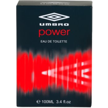 Umbro Power Eau de Toilette für Herren 4