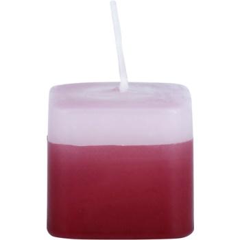 Unipar Single Aromatic Cherry ароматизована свічка     (Square 40 - 40 - 40)