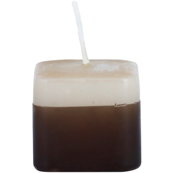 Unipar Single Aromatic Coffee dišeča sveča     (Square 40 - 40 - 40)