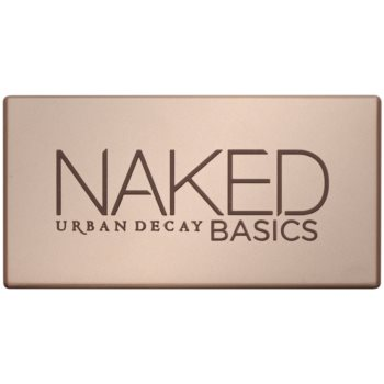 Urban Decay Naked Basics szemhéjfesték paletták 1