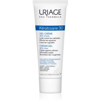 Uriage Kératosane 30 gel crema hidratant poza