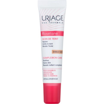 Uriage Roséliane fluid de tonifiere pentru piele sensibila cu tendinte de inrosire