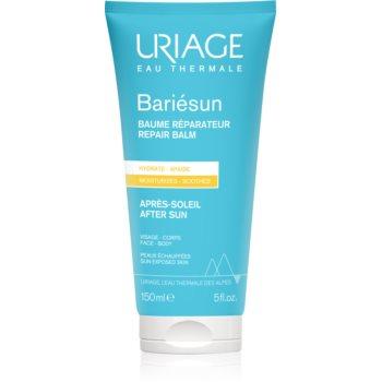 Uriage Bariésun balsam reparator dupa soare pentru piele uscata imagine produs