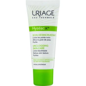 Uriage Hyséac K18 emulsie pentru curatare pentru ten gras