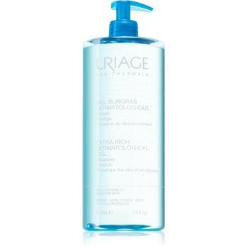 Uriage Hygiène gel de curățare pentru fata si corp poza noua
